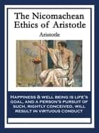 The Nicomachean Ethics of Aristotle ebook by Aristotle Aristotle