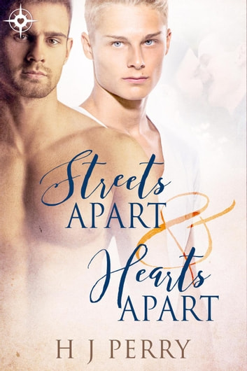 Streets Apart & Hearts Apart ebook by H J Perry