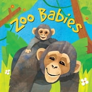 Zoo Babies ebook by Andrews McMeel Publishing LLC