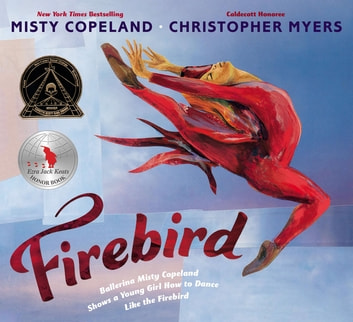 Firebird ebook by Misty Copeland