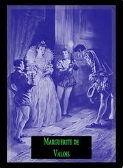 Marguerite de Valois ebook by Alexandre Dumas