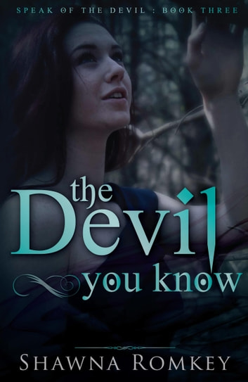 The Devil You Know ebook by Shawna Romkey