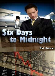 Six Days to Midnight ebook by Kat Duncan
