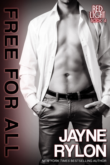 Free For All ebook by Jayne Rylon