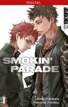 Smokin' Parade 01 ebook by Jinsei Kataoka
