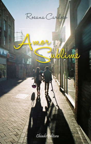 Amor Sublime ebook by Rosana Cardoso