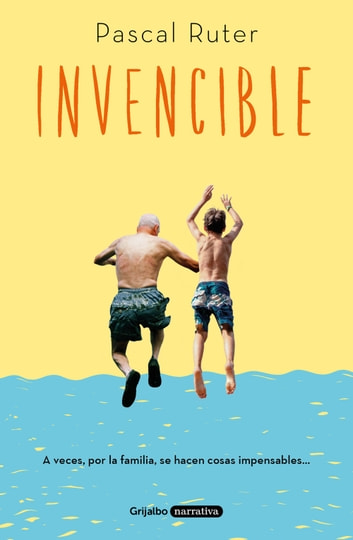Invencible eBook by Pascal Ruter