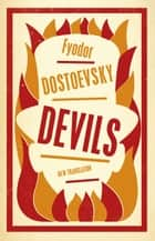 Devils ebook by Fyodor Dostoevsky, Roger Cockrell