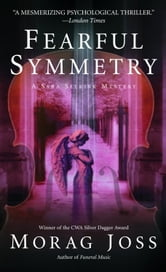 Fearful Symmetry ebook by Morag Joss
