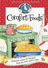 Comfort Foods ebook by Gooseberry Patch