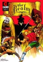 The Realm #13 ebook by Ralph Griffith, Guy Davis, Guy Davis,...