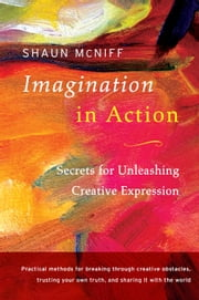 Imagination in Action - Secrets for Unleashing Creative Expression ebook by Shaun McNiff