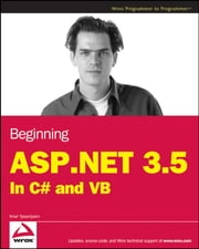 Beginning ASP.NET 3.5 - In C# and VB ebook by Imar Spaanjaars