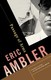 Passage of Arms ebook by Eric Ambler