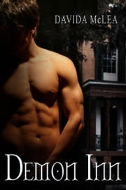 Demon Inn ebook by Davida McLea