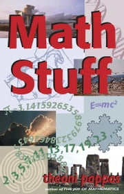 Math Stuff ebook by Theoni Pappas