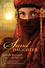 Sand Daughter ebook by Sarah Bryant