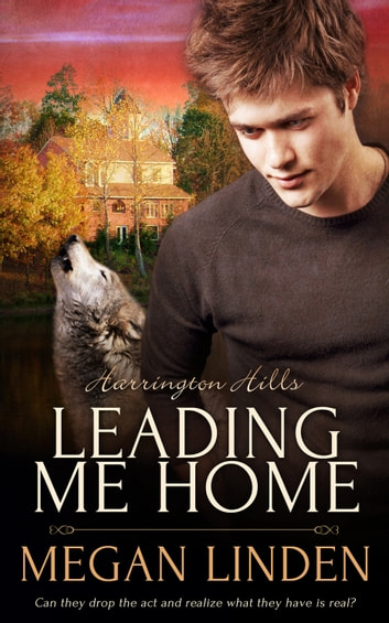 Leading Me Home ebook by Megan Linden