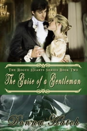 The Guise of a Gentleman ebook by Donna Hatch