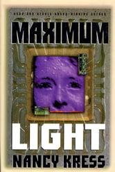 Maximum Light ebook by Nancy Kress