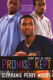 Promise Kept ebook by Stephanie Perry Moore