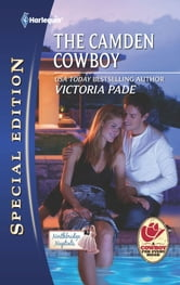 The Camden Cowboy ebook by Victoria Pade