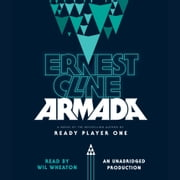 Armada - A Novel audiobook by Ernest Cline
