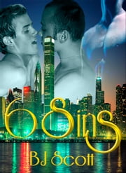 6 Sins ebook by B.J. Scott