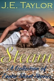 Steam - A Collection of Erotic Short Stories ebook by J.E. Taylor