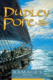 Ramage's Mutiny ebook by Dudley Pope