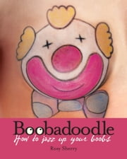 Boobadoodle ebook by Rosy Sherry