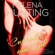 Cupcakes and Ink audiobook by Helena Hunting