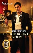Honor-Bound Groom ebook by Yvonne Lindsay