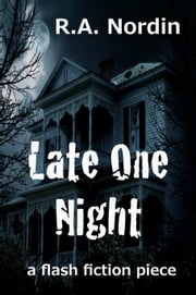 Late One Night ebook by Ruth Ann Nordin
