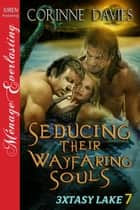 Seducing Their Wayfaring Souls ebook by Corinne Davies