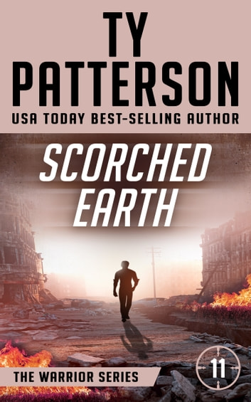 Scorched Earth ebook by Ty Patterson