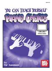 You Can Teach Yourself Piano Chords ebook by Per Danielsson