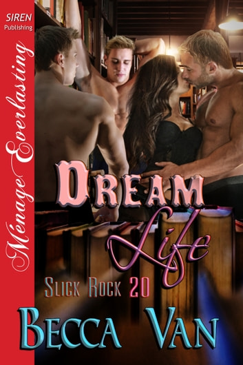 Dream Life ebook by Becca Van