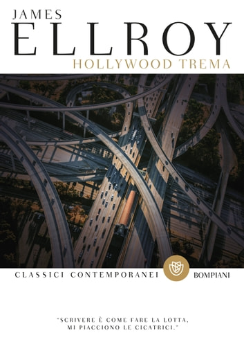 Hollywood trema ebook by James Ellroy