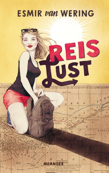 Reislust ebook by Esmir van Wering