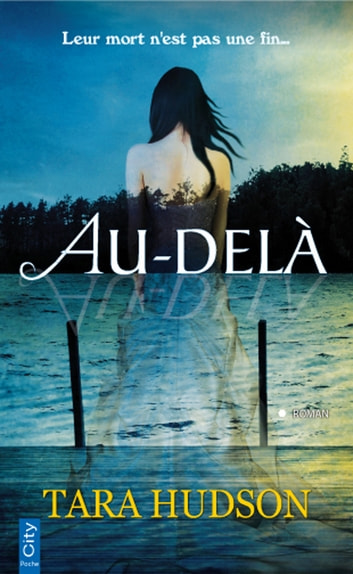 Au-delà ebook by Tara Hudson