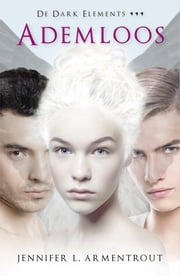 Ademloos ebook by Jennifer L. Armentrout