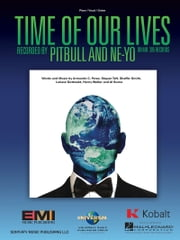 Time of Our Lives Sheet Music ebook by Ne-Yo,Pitbull