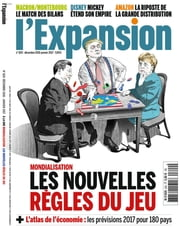 L'Expansion - Issue# 820 - Groupe Express-Roularta magazine