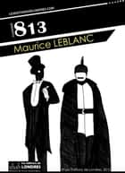 813 ebook by Maurice Leblanc
