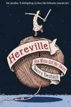 Hereville - How Mirka Got Her Sword ebook by Barry Deutsch