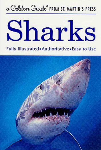 Sharks ebook by Andrea Gibson