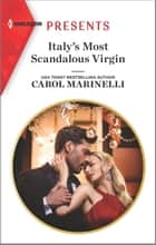 Italy's Most Scandalous Virgin ebook by Carol Marinelli