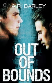 Out of Bounds ebook by A.R. Barley