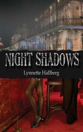 Night Shadows ebook by Lynnette Hallberg